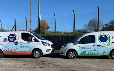 New Electric Vehicles for Blue Flame
